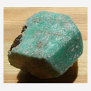 Amazonite Feldspar Crystal 003