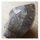 Rutilated Quartz Crystal 001
