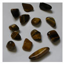 Tiger's-eye Tumblestones 001